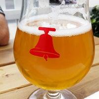 Foto tirada no(a) Bellwoods Brewery por Christine G. em 7/2/2012