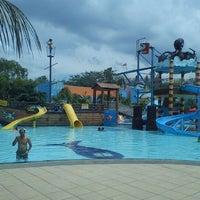 Wisata Bahari Lamongan Wbl Theme Park