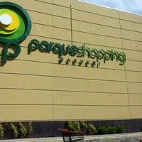 Foto scattata a Parque Shopping Barueri da Petroneo P. il 5/25/2012