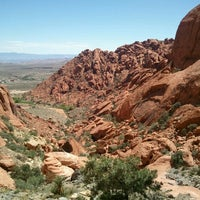 9/2/2012にAlex D.がRed Rock Canyon National Conservation Areaで撮った写真