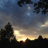 Foto tomada en Freedom Park por Gray W. el 7/31/2012
