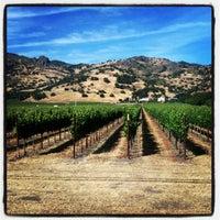 Photo prise au Regusci Winery par Jeremy W. le6/4/2012