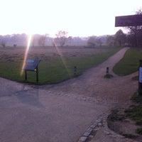 3/30/2012에 Christian B.님이 Richmond Park에서 찍은 사진