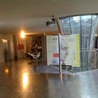 Foto scattata a Infini.to - Planetario di Torino da Gian Luca M. il 5/4/2012