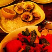 Das Foto wurde bei Orfoz Restaurant von Metin H. am 8/25/2012 aufgenommen