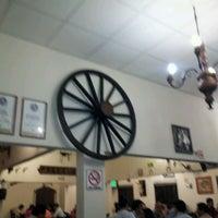 Снимок сделан в OV Vaquero Restaurante y Taquería пользователем Mardonio roberto V. 4/27/2012