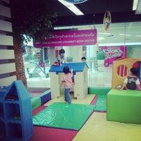 Foto tomada en Chulabook por Yell S. el 4/8/2012