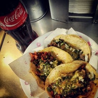 Foto tomada en Los Cocuyos por Gabriel A. el 7/11/2012