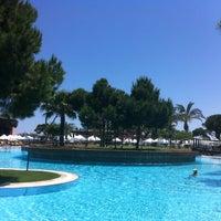 Photo prise au Papillon Ayscha Hotel Resort & Spa par Corina P. le6/4/2012