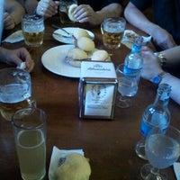 Foto tomada en El Tapeo del Colilla por Nora G. el 5/24/2012