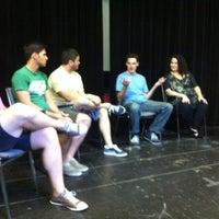 8/19/2012にMike R.がLyric Hyperion Theater & Cafeで撮った写真