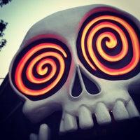 รูปภาพถ่ายที่ The Vortex Bar & Grill โดย Santiago H. เมื่อ 8/23/2012