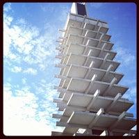 7/8/2012にHirotomo S.が駒沢オリンピック公園で撮った写真