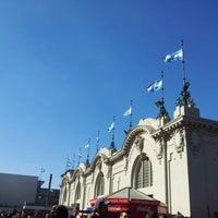 7/29/2012にPablo M.がLa Rural - Predio Ferial de Buenos Airesで撮った写真