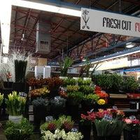 7/24/2012에 Daun C.님이 Prahran Market에서 찍은 사진