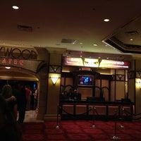 Снимок сделан в David Copperfield - MGM пользователем Razvan D. 4/11/2012