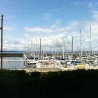 5/5/2012에 Jennie C.님이 Seattle Sailing Club에서 찍은 사진