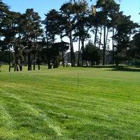 Das Foto wurde bei The Olympic Club Golf Course von Denise M. am 6/10/2012 aufgenommen
