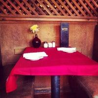 Снимок сделан в DiMille's Italian Restaurant пользователем Matt H. 9/9/2012