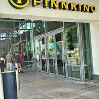 7/5/2012 tarihinde Jonni V.ziyaretçi tarafından Finnkino Tennispalatsi'de çekilen fotoğraf