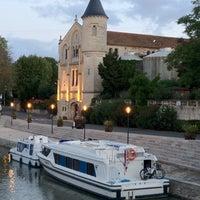 Photo prise au Chateau Ventenac par Alexey S. le8/31/2012