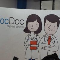 Zocdoc HQ - Tech Startup in New York