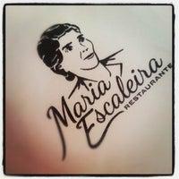 7/31/2012にThiago C.がMaria Escaleiraで撮った写真