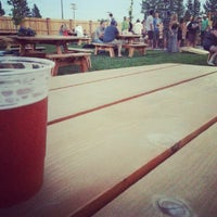 8/3/2012にNathan J.がGoodLife Brewingで撮った写真