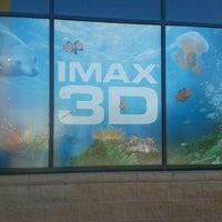 รูปภาพถ่ายที่ Great Clips IMAX Theater โดย Teresa เมื่อ 8/10/2012