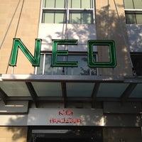 Das Foto wurde bei Neo von Bronson B. am 4/6/2012 aufgenommen