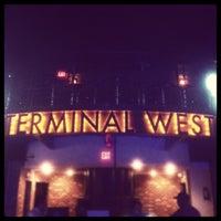 Photo prise au Terminal West par Kevin R. le3/28/2012