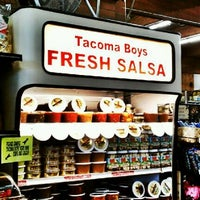 Photo Taken At Tacoma Boys By Mark H On