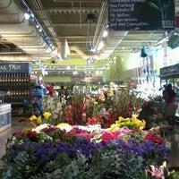 รูปภาพถ่ายที่ Coffee Bar @ Whole Foods Market โดย Christina T. เมื่อ 8/16/2012