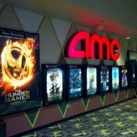 Снимок сделан в AMC River East 21 пользователем David R. 6/17/2012