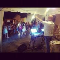 Foto scattata a Camping Valle Santa Maria da Gabriele R. il 8/19/2012