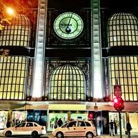 8/8/2012にPlinioがShopping Pátio Paulistaで撮った写真