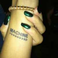 Photo prise au Machine Club par Gizem G. le9/8/2012