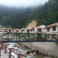 รูปภาพถ่ายที่ Ridos Thermal Hotel&SPA โดย Onur B. เมื่อ 8/26/2012