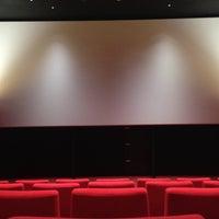 Cinéma Yves Robert - 9 Rue de la Fontaine