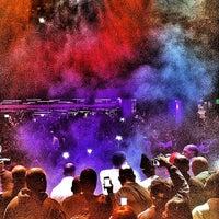 Foto tomada en The NOVO by Microsoft por @djskee el 5/5/2012