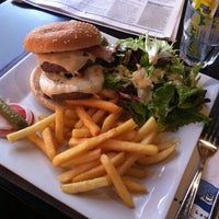 8/7/2012에 Gilles D.님이 Demi Lune Café에서 찍은 사진