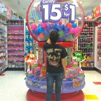 Photo Taken At Party City By Reyna D On 7 19 2012