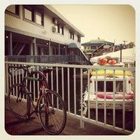 5/26/2012에 Chris A.님이 Cantina Marina에서 찍은 사진