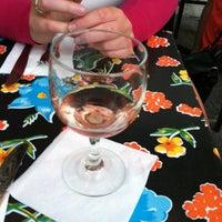 Foto diambil di Vera Bar oleh Erin F. pada 7/12/2012