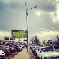 4/10/2012 tarihinde =nils=ziyaretçi tarafından Авторынок «Алмаз»'de çekilen fotoğraf