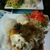 Foto tomada en Da Kitchen Cafe por Ran D. el 4/3/2012