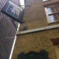 7/27/2012にChris B.がThe Porterhouse at Fraunces Tavernで撮った写真