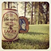 Foto diambil di Washington Duke Inn & Golf Club oleh Kyle P. pada 6/7/2012