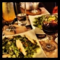 รูปภาพถ่ายที่ Café Bon Apрétit โดย Alexandra P. เมื่อ 7/23/2012