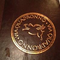 Foto tirada no(a) Bottega del Vino por Ferry  G. em 8/1/2012